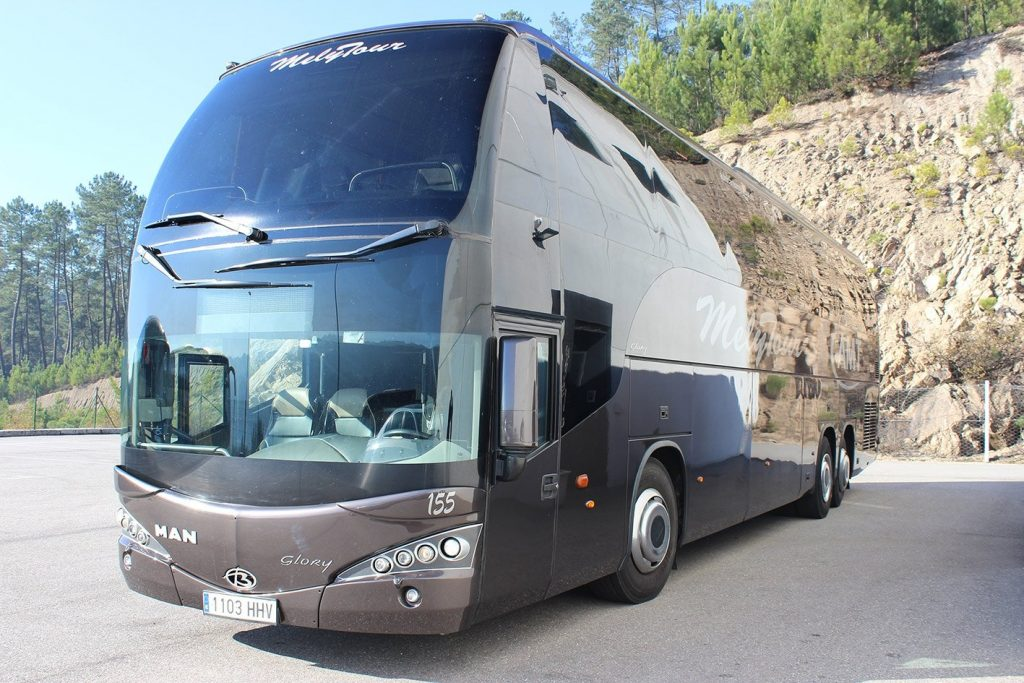 lloguer d'autobus barcelona